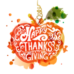Canada Happy Thanksgiving Day Messages