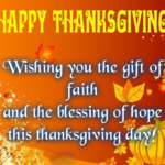 Canada Inspirational Thanksgiving Quotes