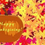 Happy Canada Thanksgiving Day Messages