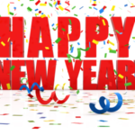 Happy New Year In Canada