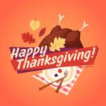 Short Thanksgiving Poems