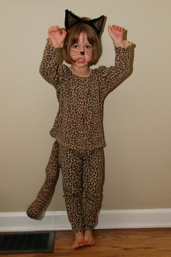 Halloween Lazy Costumes for Kids