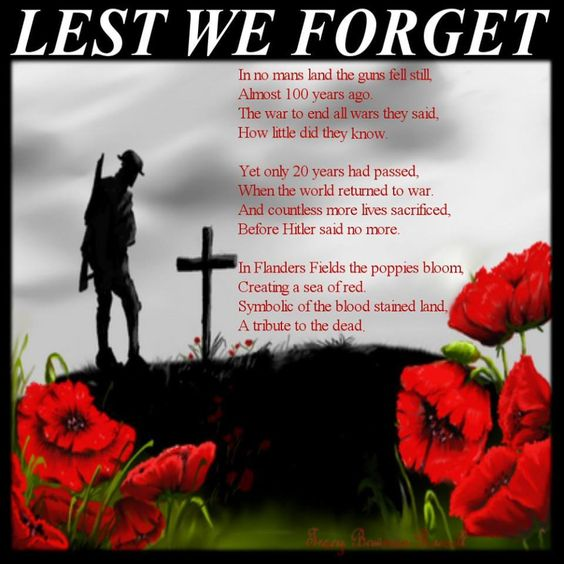 Remembrance Day Quotes and Sayings 2020 For Canada USA