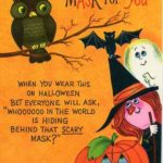Halloween Quotes for Children