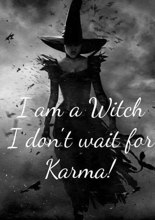 Halloween Witch Quotes