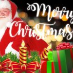 Happy Christmas Wishes and Messages for Grandparents