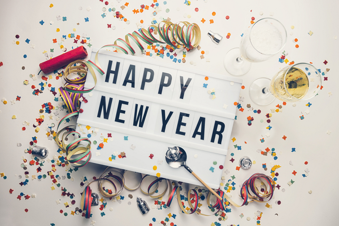 Happy New Year Resolution Quotes Ideas