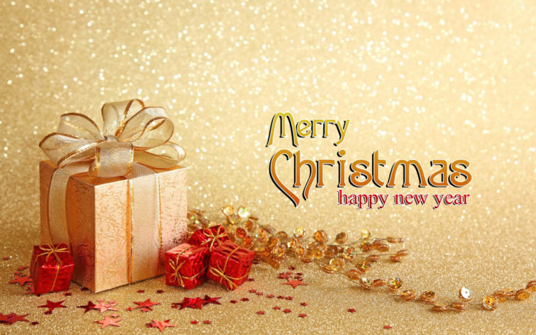 Merry Christmas Wishes Messages for Brother and Sister