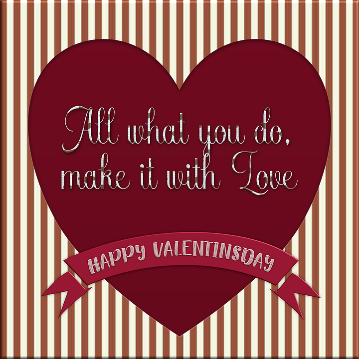 Happy Valentine's Day Wishes Messages For Girlfriend And Boyfriend